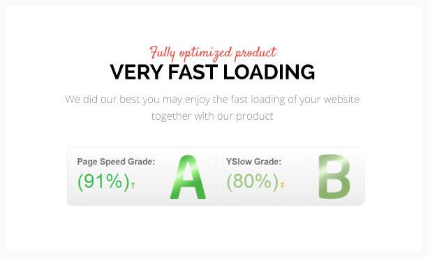 WooPress - Responsive Creative HTML5 Template