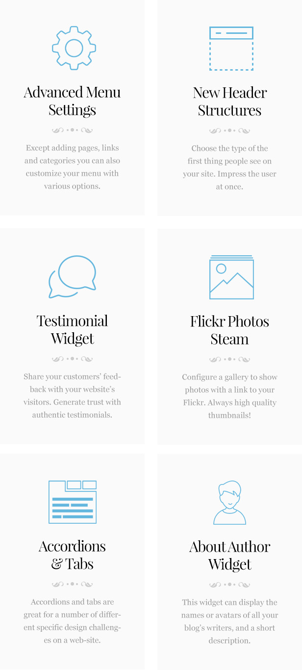 8theme studio support lifestyle - responsive wordpress blog theme (personal) Lifestyle – Responsive WordPress Blog Theme (Personal) 10