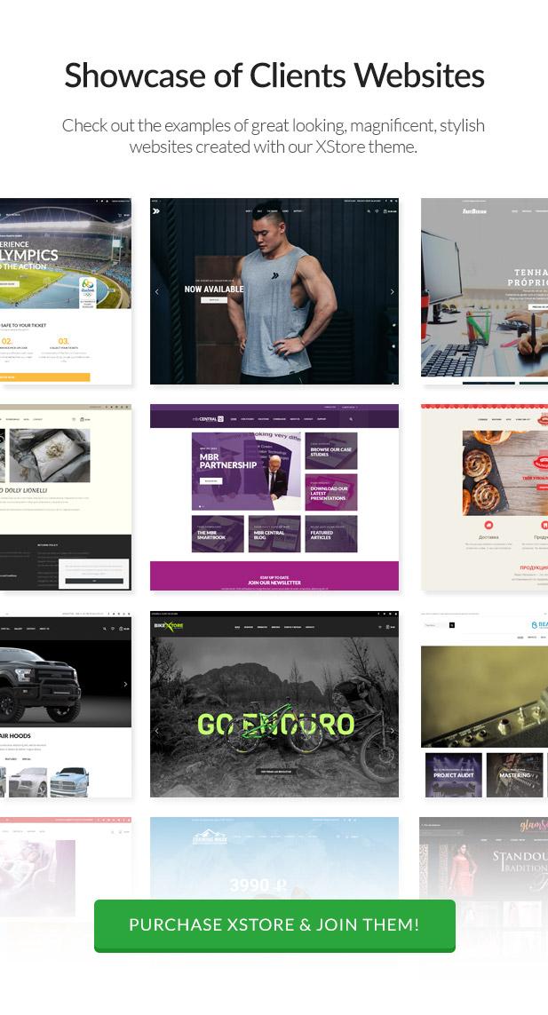 Xstore WooCommerce WordPress