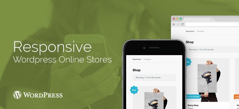 The Most Responsive Plugins for a Wordpress Online Store