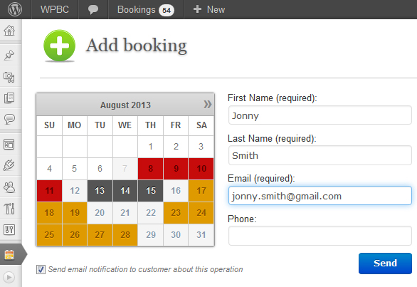 How to Add a Restaurant Reservation System to WordPress Sites?