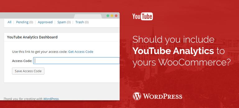 How to Add YouTube Analytics to Your WordPress Dashboard?